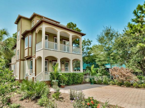 4 bed 4 bath Single Family at 51 Old Mill Rd Santa Rosa Beach, FL, 32459 is for sale at 595k - 1 of 24