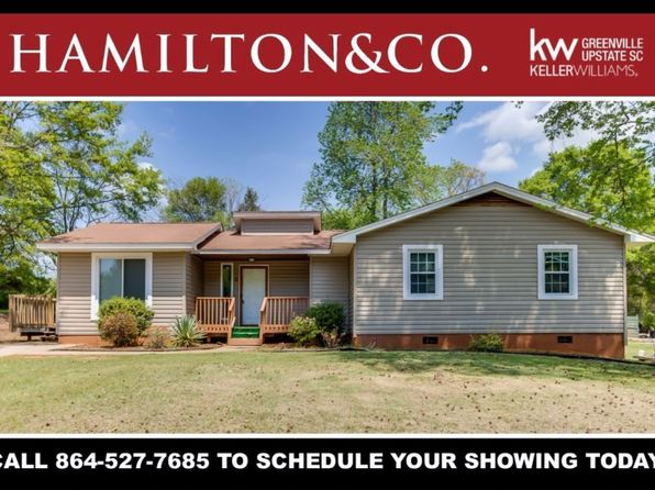 3 bed 1.5 bath Single Family at 5 Queens St Fountain Inn, SC, 29644 is for sale at 110k - 1 of 22