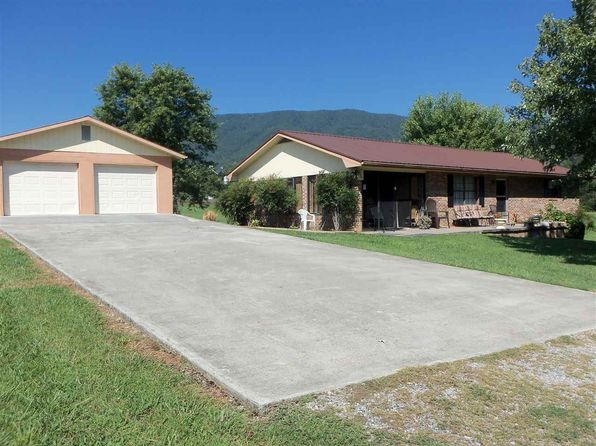 2 bed 1 bath Single Family at 490 Eagle Nest Rd Cosby, TN, 37722 is for sale at 195k - 1 of 22