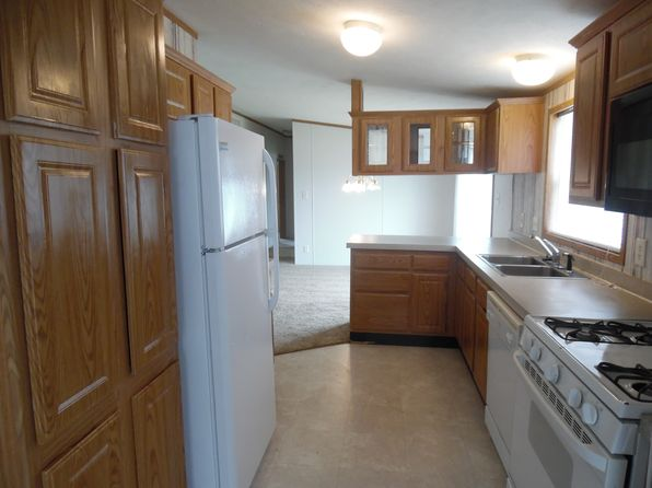 3 bed 2 bath Mobile / Manufactured at 6818 Bedford Downs Fort Wayne, IN, 46818 is for sale at 28k - 1 of 15