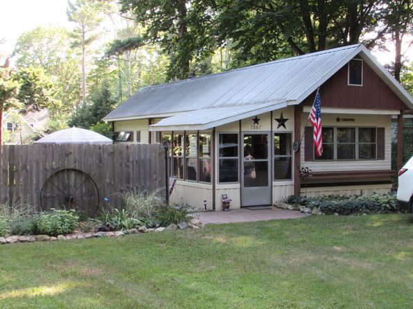 2 bed 1 bath Mobile / Manufactured at 7887 Wisconsin St Shelby, MI, 49455 is for sale at 50k - 1 of 27