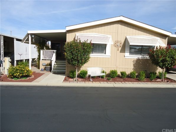 2 bed 2 bath Mobile / Manufactured at 5001 W Florida Ave Hemet, CA, 92545 is for sale at 38k - 1 of 9