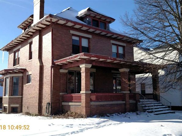 4 bed 2 bath Single Family at 520 4th St Portsmouth, OH, 45662 is for sale at 50k - 1 of 9