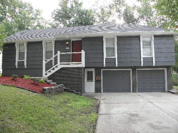 3 bed 3 bath Single Family at 6711 N Chestnut Ave Kansas City, MO, 64119 is for sale at 177k - 1 of 23