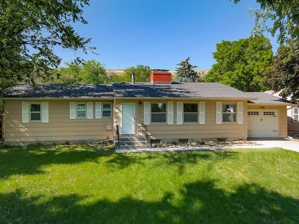 3 bed 3 bath Single Family at 605 Park Ln Billings, MT, 59102 is for sale at 225k - 1 of 14