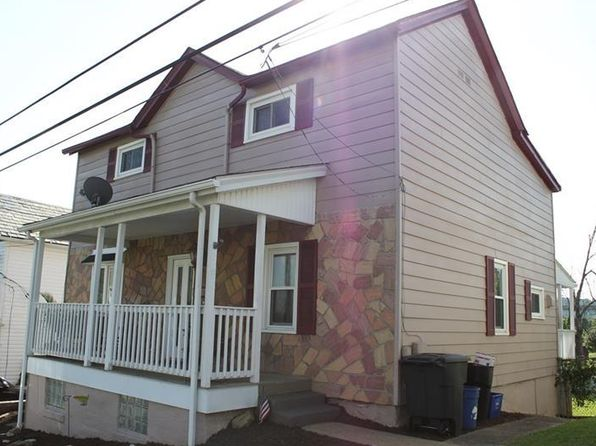 4 bed 2 bath Single Family at 718 Locust St Bridgeville, PA, 15017 is for sale at 170k - 1 of 25