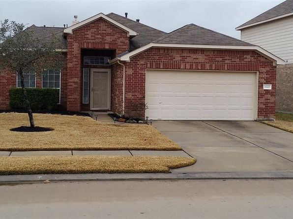 3 bed 2 bath Single Family at 18443 Melissa Springs Dr Tomball, TX, 77375 is for sale at 195k - 1 of 16