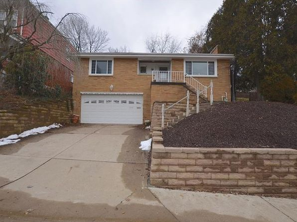 2 bed 2 bath Single Family at 2376 Saranac Ave Pittsburgh, PA, 15216 is for sale at 130k - 1 of 13