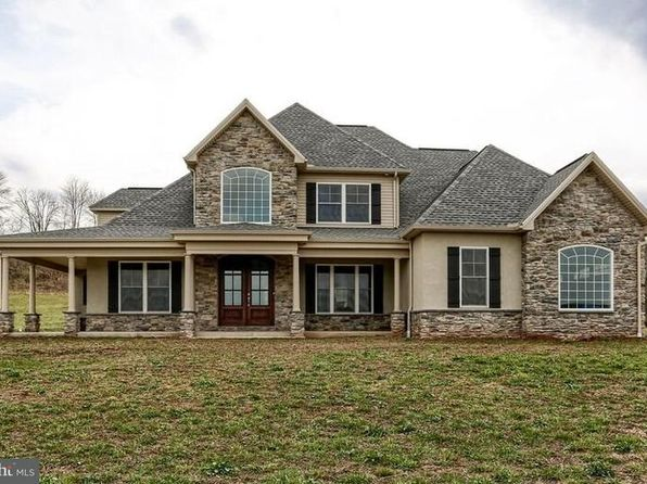 5 bed 4 bath Single Family at 551 Mountainview Rd Shermans Dale, PA, 17090 is for sale at 490k - 1 of 25