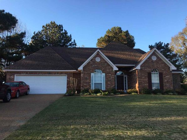 3 bed 2 bath Single Family at 614 Southern Oaks Dr Florence, MS, 39073 is for sale at 163k - 1 of 15