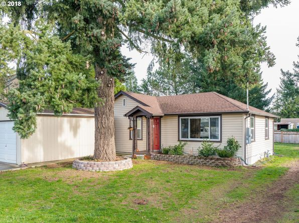 3 bed 1 bath Single Family at 4024 SE 98th Ave Portland, OR, 97266 is for sale at 250k - 1 of 18