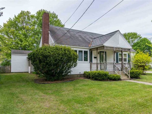 3 bed 2 bath Single Family at 1991 North Ave Burlington, VT, 05408 is for sale at 289k - 1 of 59