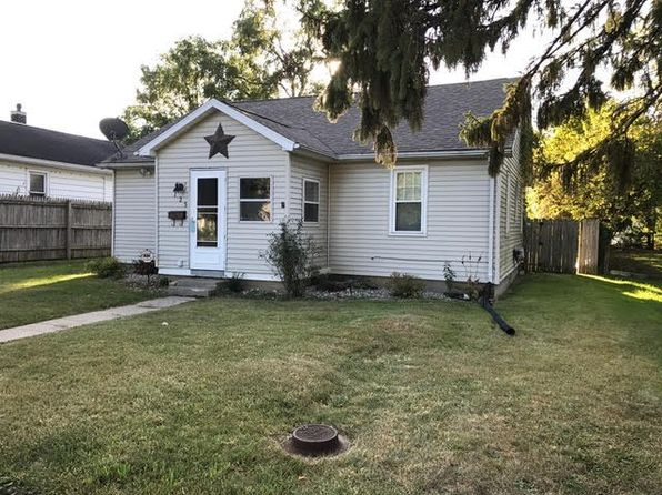 2 bed 1 bath Single Family at 125 N 25th St New Castle, IN, 47362 is for sale at 30k - 1 of 9