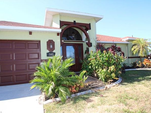 3 bed 2 bath Single Family at 540 NW 18th Ave Cape Coral, FL, 33993 is for sale at 250k - 1 of 22
