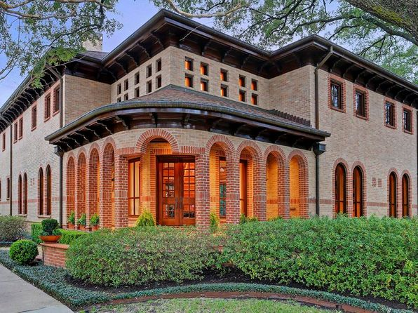 4 bed 5 bath Single Family at 6501 Brompton Rd Houston, TX, 77005 is for sale at 2.85m - 1 of 32