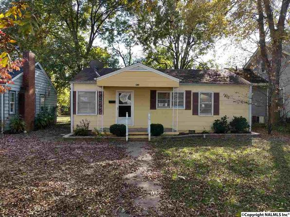 3 bed 1 bath Single Family at 809 Moulton St E Decatur, AL, 35601 is for sale at 55k - 1 of 15