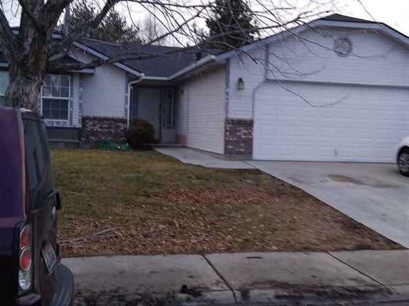 4 bed 2 bath Single Family at 10534 W Tidewater Ct Boise, ID, 83704 is for sale at 209k - 1 of 5
