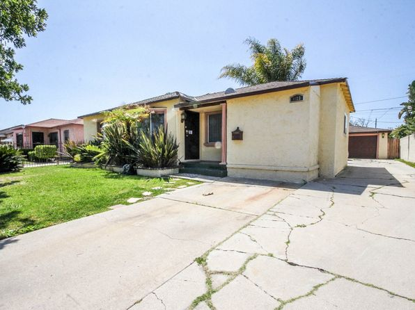 4 bed 2 bath Single Family at 1123 S EXMOOR AVE COMPTON, CA, 90220 is for sale at 470k - 1 of 48