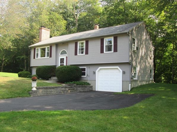 3 bed 2 bath Single Family at 2 Ponnakin Hill Rd Charlton, MA, 01507 is for sale at 290k - 1 of 51