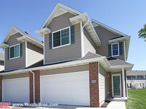 3 bed 3 bath Townhouse at 6156 OAKLEY ST LINCOLN, NE, 68512 is for sale at 179k - 1 of 20