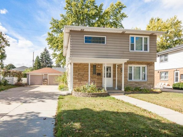 3 bed 1 bath Multi Family at 1225 S 111th St West Allis, WI, 53214 is for sale at 220k - 1 of 21