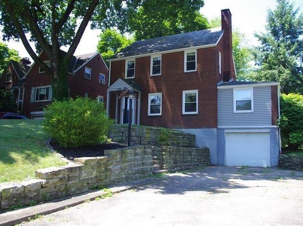 2 bed 2 bath Single Family at 1705 Georgetown Pl Pittsburgh, PA, 15235 is for sale at 110k - 1 of 18