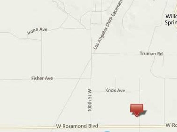 null bed null bath Vacant Land at  Rosamond Rosamond, CA, 93560 is for sale at 20k - 1 of 7