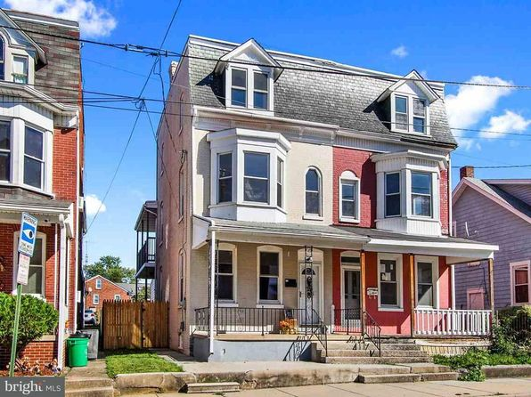 5 bed 2 bath Townhouse at 953 N Duke St York, PA, 17404 is for sale at 95k - 1 of 26