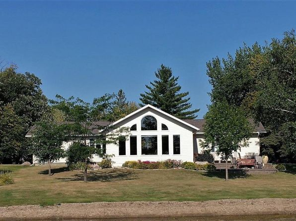 3 bed 2.5 bath Single Family at 14813 Cable Lake Rd SE Mentor, MN, 56736 is for sale at 425k - 1 of 57