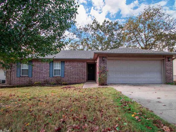 3 bed 2 bath Single Family at 8713 Wilhite Ln Sherwood, AR, 72120 is for sale at 142k - 1 of 27