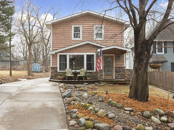 4 bed 2 bath Single Family at 62 Juniper St Saint Paul, MN, 55115 is for sale at 335k - 1 of 32