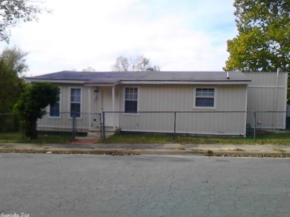 2 bed 2 bath Single Family at 2824 S Ringo St Little Rock, AR, 72206 is for sale at 33k - google static map
