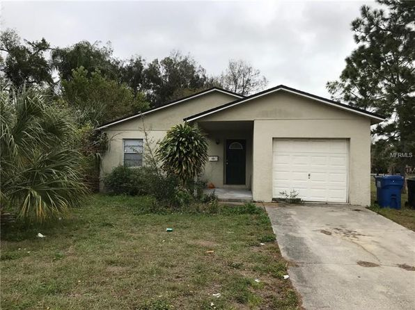 3 bed 2 bath Single Family at 4334 13th Ave S Saint Petersburg, FL, 33711 is for sale at 120k - 1 of 5