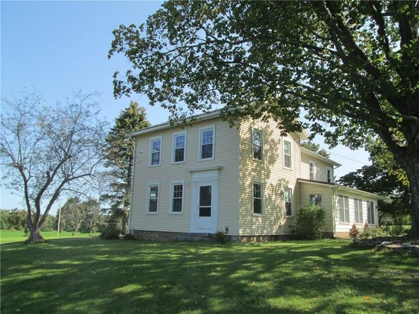 4 bed 2 bath Single Family at 1609 Melvin Hill Rd Phelps, NY, 14532 is for sale at 200k - 1 of 25