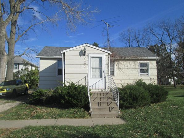 2 bed 1 bath Single Family at 222 Harrison St Boone, IA, 50036 is for sale at 55k - google static map