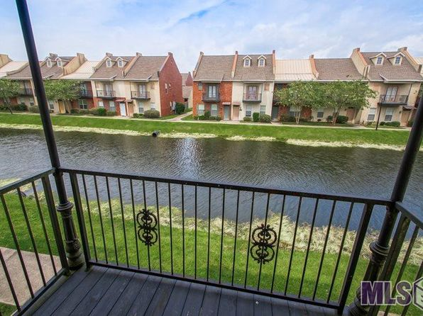 3 bed 3 bath Condo at 10600 Lakes Blvd Baton Rouge, LA, 70810 is for sale at 176k - 1 of 27