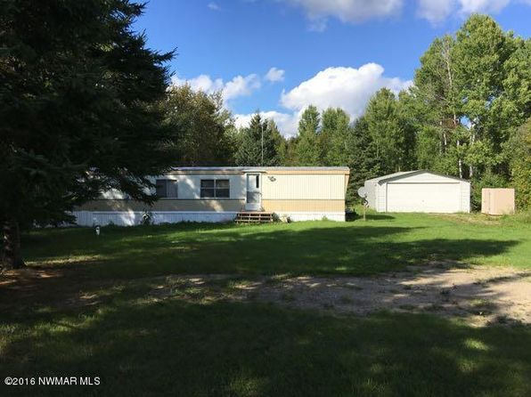 2 bed 1 bath Single Family at 10635 1 Hwy Northome, MN, 56661 is for sale at 130k - 1 of 19