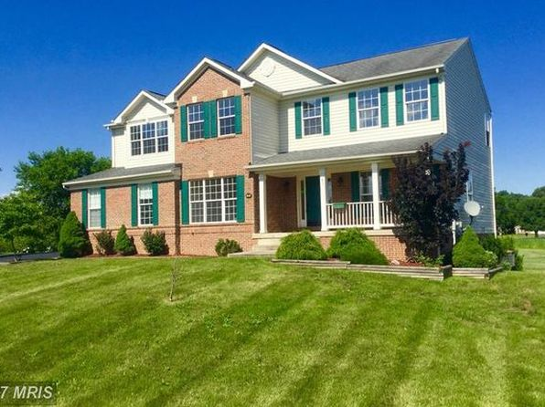 6 bed 4 bath Single Family at 85 Doral Ct Charles Town, WV, 25414 is for sale at 375k - 1 of 27