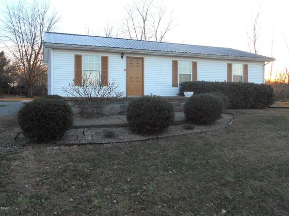 3 bed 1 bath Single Family at 13016 S Highway 259 Leitchfield, KY, 42754 is for sale at 130k - 1 of 18