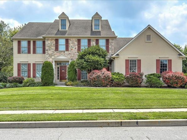 4 bed 4 bath Single Family at 2702 Woodspring Dr York, PA, 17402 is for sale at 400k - 1 of 42