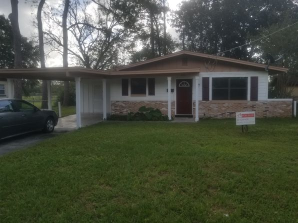 3 bed 2 bath Single Family at 6750 Harlow Blvd Jacksonville, FL, 32210 is for sale at 126k - 1 of 13
