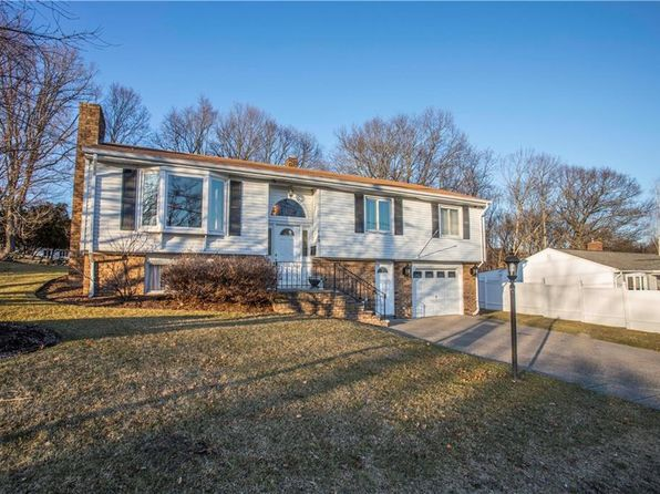 3 bed 2 bath Single Family at 123 Orlando Dr North Providence, RI, 02904 is for sale at 280k - 1 of 30