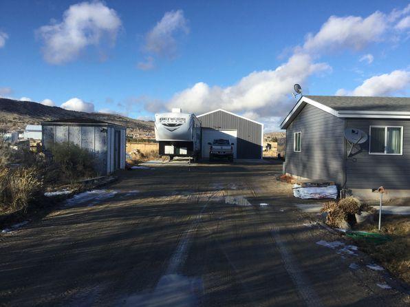 3 bed 2 bath Mobile / Manufactured at 499 Castlecrest Dr Spring Creek, NV, 89815 is for sale at 190k - 1 of 18