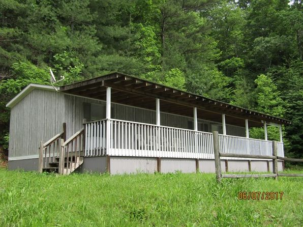 2 bed 1 bath Single Family at 315 SAWMILL CREEK RD BRYSON CITY, NC, 28713 is for sale at 69k - 1 of 30