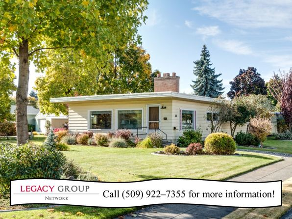 3 bed 2 bath Single Family at 2324 E South Crescent Ave Spokane, WA, 99207 is for sale at 175k - 1 of 20