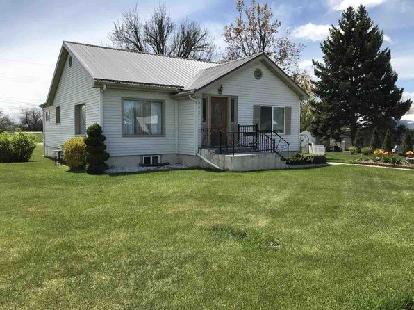 4 bed 1 bath Single Family at 505 W Avenue G Jerome, ID, 83338 is for sale at 124k - 1 of 16