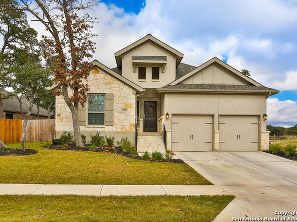 4 bed 3 bath Single Family at 112 Cimarron Crk Boerne, TX, 78006 is for sale at 370k - 1 of 22