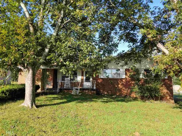 3 bed 2 bath Single Family at 1119 Carver Rd Griffin, GA, 30224 is for sale at 50k - google static map
