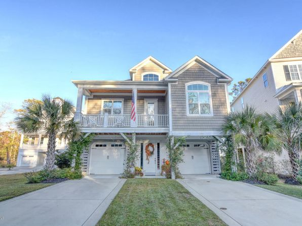 4 bed 4 bath Single Family at 1708 Tall Mast Ct Wilmington, NC, 28409 is for sale at 497k - 1 of 42