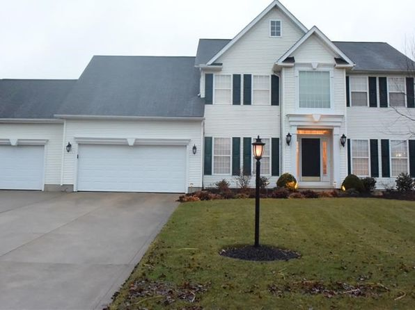 4 bed 3 bath Single Family at 5741 MONTVILLE LAKES BLVD MEDINA, OH, 44256 is for sale at 310k - 1 of 34